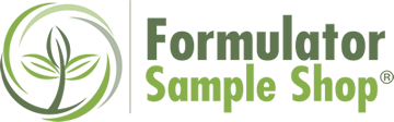 Formulator Simple Shop