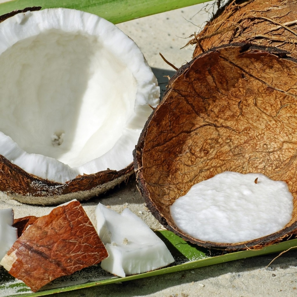 AcquaSeal® Coconut