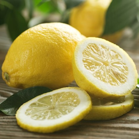 FSS Lemon Peel Extract G