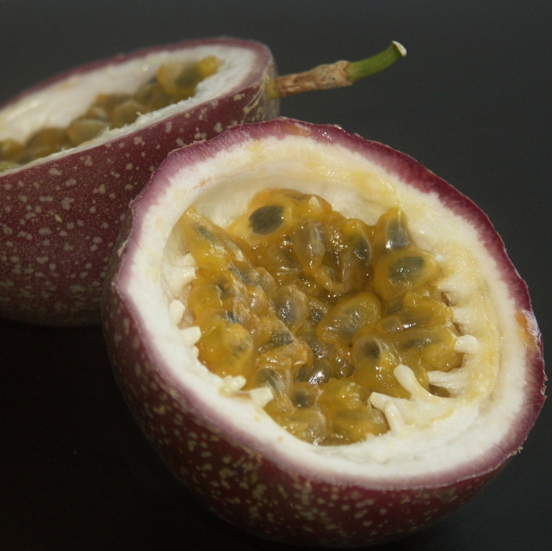 FSS Passion Fruit Seed Oil